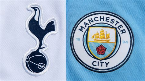 Tottenham vs Manchester City: Will Spurs stake Premier ...