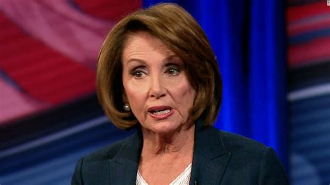 Pelosi Says Gorsuch Is A 'hostile Appointment'  Cnn Video