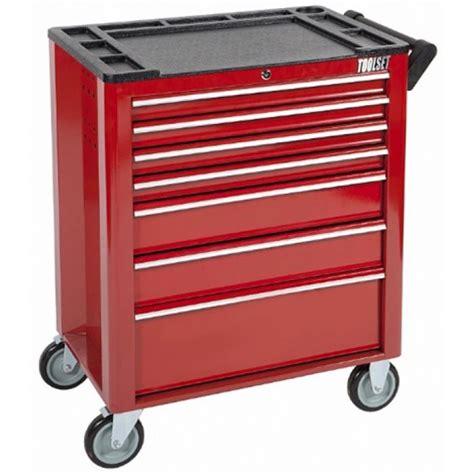 destockage servante d atelier 7 tiroirs sans outils pas cher
