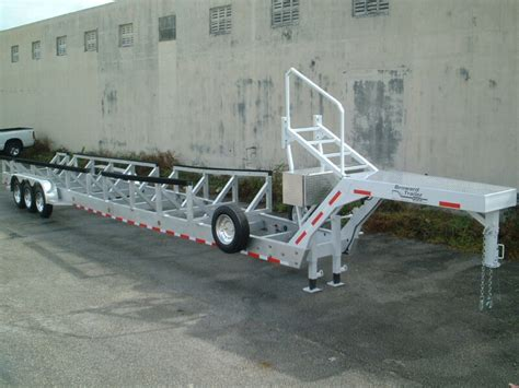 Aluminum Boat Trailer Pros And Cons by Boat Trailer Question Dodge Diesel Diesel Truck
