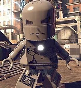Image - Mark1.jpg - LEGO Marvel Superheroes Wiki