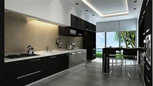 Küche Spritzschutz Wand : spritzschutz wand k che beton optik schwarze schr nke k chenr ckwand spritzschutz k che ~ Sanjose-hotels-ca.com Haus und Dekorationen