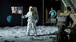 Famed physicist sounds off on moon landing conspiracy ...