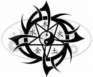 Tatouage 4 éléments : tatouage 5 elementos recherche google tatoo tatuajes ~ Nature-et-papiers.com Idées de Décoration