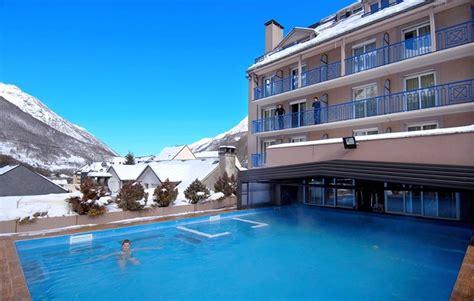 prix chambre hotel location vacances à la montagne en résidence balnéo à