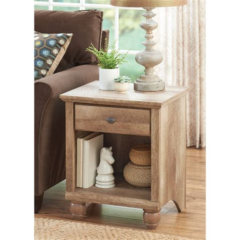 Decorative Accent Tables Living Room At Home Interior