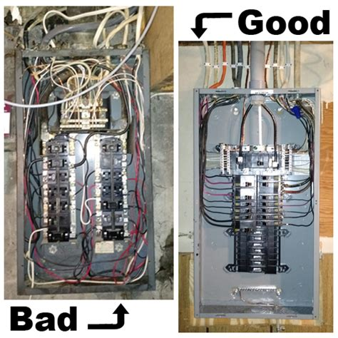 Mexico Bad Electrical Wiring by 25 Standards Every Inspector Should Course Page