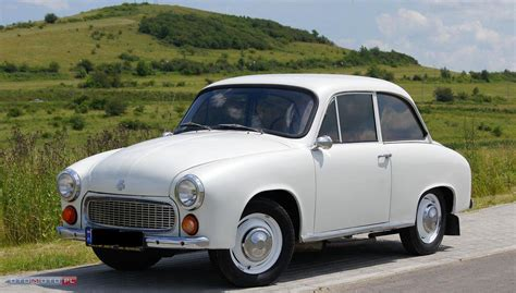 What's your country's top classic car? [Explanation inside ...