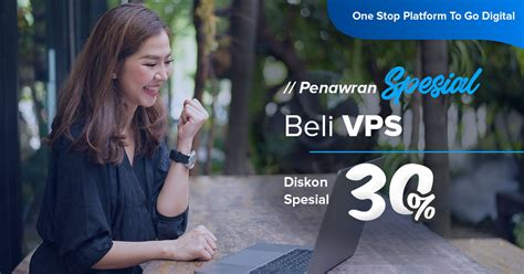 Enjoy your discount from vps, up to $40 off, with 16 vps promo codes august 2021. Promo VPS Indonesia (Diskon 30%) | IDCloudHost