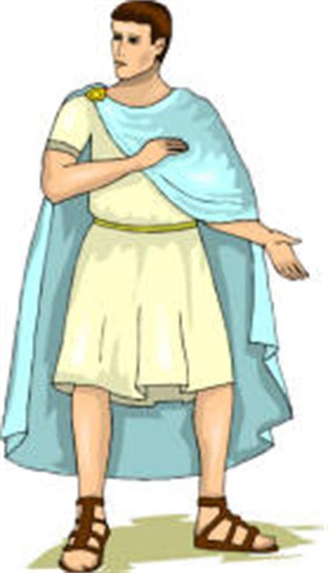 plain tunic the romans clothing history