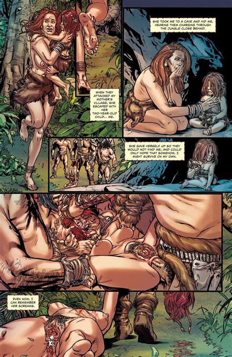 Jungle Fantasy Secrets 0 Porn Comics Galleries