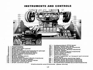 International Tractor Hydraulic Diagram For 454