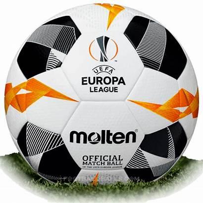 Ball League Europa Match Official Football Balls