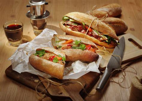 banh mi viet vietnamese street food  mokotow warsaw