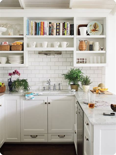 Timeless Or Trendy? Open Shelving In Kitchens