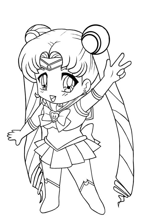 kids anime girl coloring pages to print cartoon coloring pages of pagestocoloring free