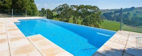 Bi-luminite And Vivid Swimming Pool Colours