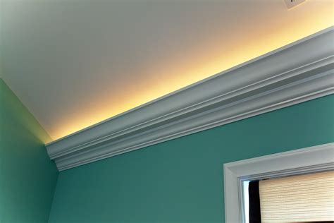 Ideas For Install Cove Moulding — The Wooden Houses