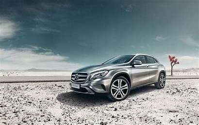 Gla Mercedes Benz 200 Cdi Sport Wallpapers