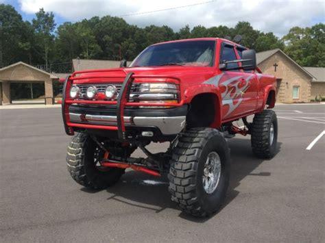 monster truck show near me 1gcek19t52z333568 jacked up lifted z71 monster truck 4x4