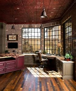20, Industrial, Home, Office, Designs, Decorating, Ideas
