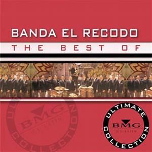 Banda el Recodo - Ultimate Collection (Álbum ...