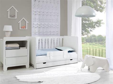 pinio moon 4 meubles lit 140x70 commode 2 tiroirs
