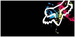 Fox Logo Wallpapers - WallpaperSafari