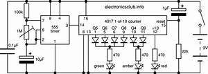 Electronics Club Project