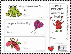 Valentines Day Cards, Letters and Planning For Kids ...