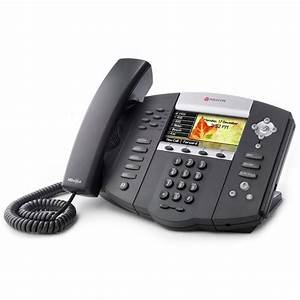 Polycom Soundpoint Ip 670 Telephone Only  U00a30 00