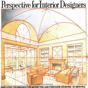 Perspective for Interior Designers pdf by John Pile Download  bramillini