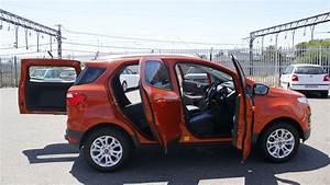 Ford Ecosport Titanium Business : motorburn review ford ecosport titanium has a kick if you wait ~ Medecine-chirurgie-esthetiques.com Avis de Voitures