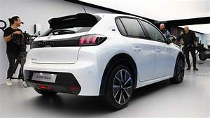 Novo Peugeot 208  Fotos E Especifica U00e7 U00f5es Da Estreia Em Genebra