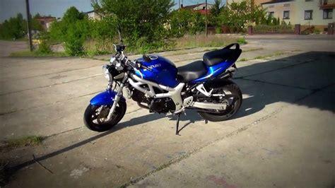 Suzuki Sv650n by Suzuki Sv650n 2000r