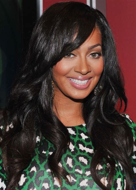 black hairstyles  women  wow style