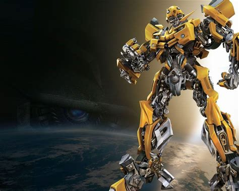 Transformers 2 Bumblebee Wallpapers Wallpaper Cave HD Wallpapers Download Free Images Wallpaper [1000image.com]
