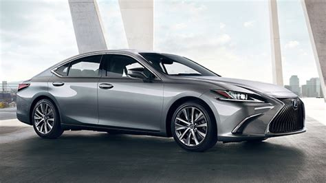 es lexus 2020 2020 lexus es introducing luxury sedan ahok ga