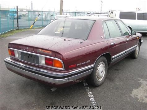 1991 Buick Park Avenue For Sale by Used 1991 Buick Park Avenue E Bc33a For Sale Bf180421 Be