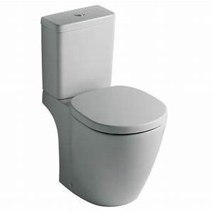 Pack Wc Sortie Verticale : product details e7119 cuvette sortie verticale ideal ~ Edinachiropracticcenter.com Idées de Décoration