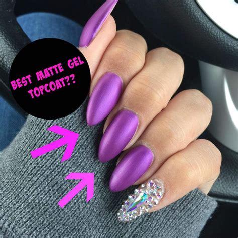 stunning  eye catching matte nail art design ideas