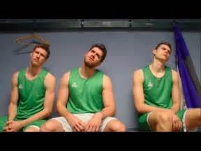 Ivan  Basketball  Quand T'es Dans Les Vestiaires Et Que