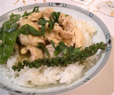 cuisine thailandaise poulet poulet grillé façon thailandaise aux 10 épices pour 4