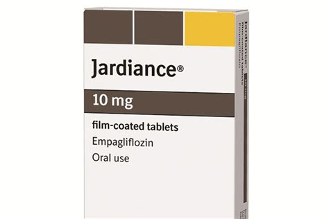 Jardiance (empagliflozin) for the Treatment of Type 2 ...