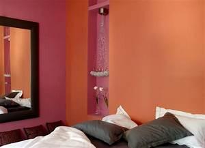 Streichen Decke Wand übergang : farbige w nde welche wand du farbig streichen solltest otto ~ Eleganceandgraceweddings.com Haus und Dekorationen