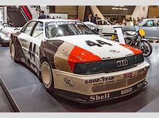 Audi 200 quattro TransAm – Wikipedia