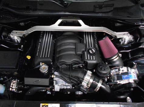 procharger supercharger kit chrysler   srt