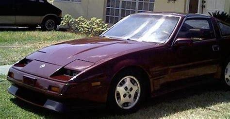84_fairlady_z 1984 Nissan 300zx Specs, Photos