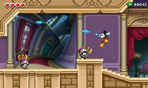 Epic Mickey Power Of Illusion 3ds Release Date Confirmed