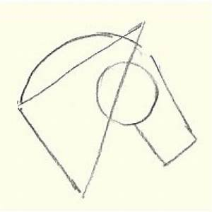Here's How to Draw a Horse Head | Horse drawing tutorial ...
